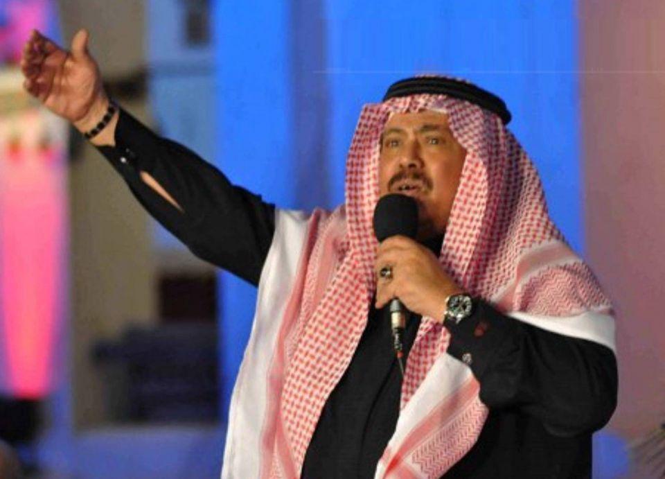وفاة الفنان السعودي أبوبكر سالم