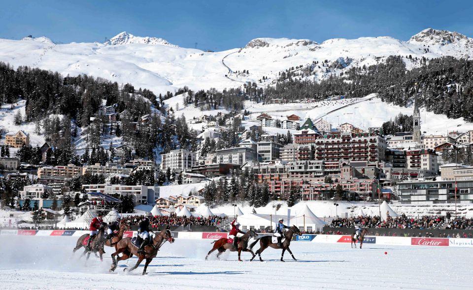 فعاليات سويسرية جاذبة للخليجيين للسياحة الشتوية
