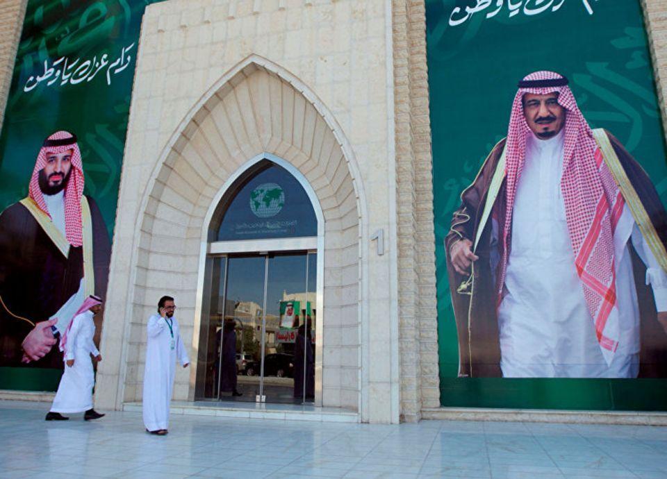 إلى أين وصل الكرين كارد السعودي؟