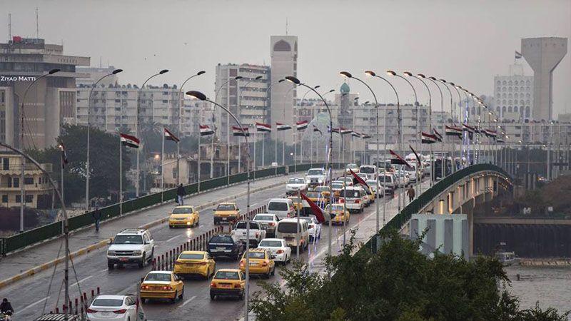 عدد سكان العراق الى 37 مليون نسمة لعام 2017