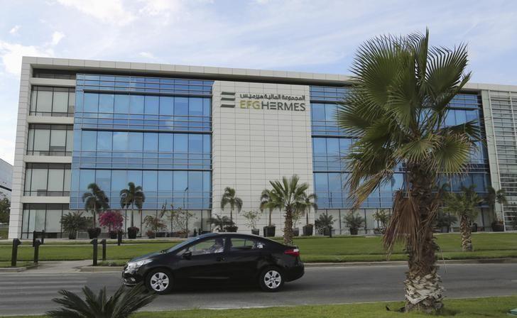 هيرميس تدخل نشاط خدمات البيع بالتقسيط في مصر