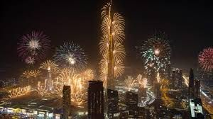 إعمار وتويتر تعقدان اتفاقية لبث احتفالات العام الجديد في دبي