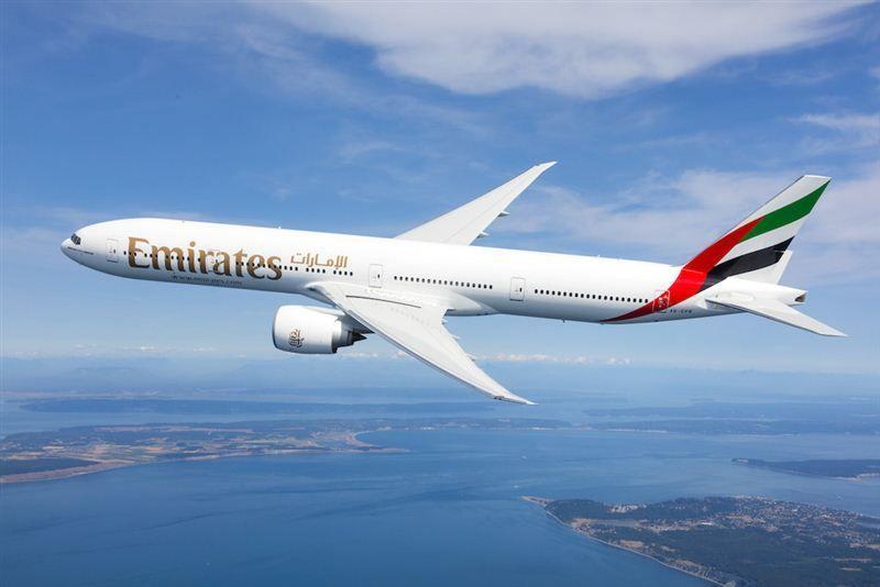 طيران الإمارات تعلق رحلاتها من تونس وإليها بداية من الاثنين