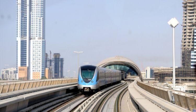 طرق دبي تعلن مواعيد خدماتها خلال عطلة رأس السنة