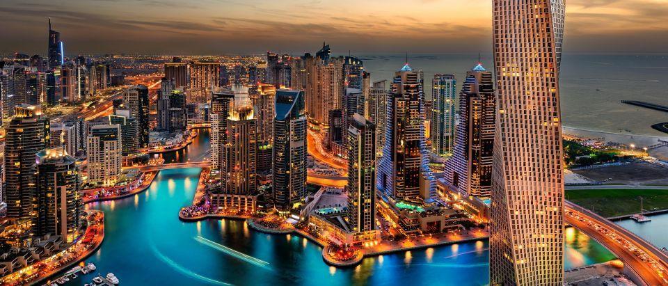 دبي: فنادق تتوقع تراجع معدل العائد على الغرف مع تطبيق القيمة المضافة