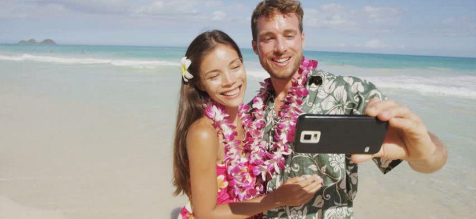 اختيار وجهة العطلة للسفر يعتمد على الغيرة من صور الشبكات الاجتماعية