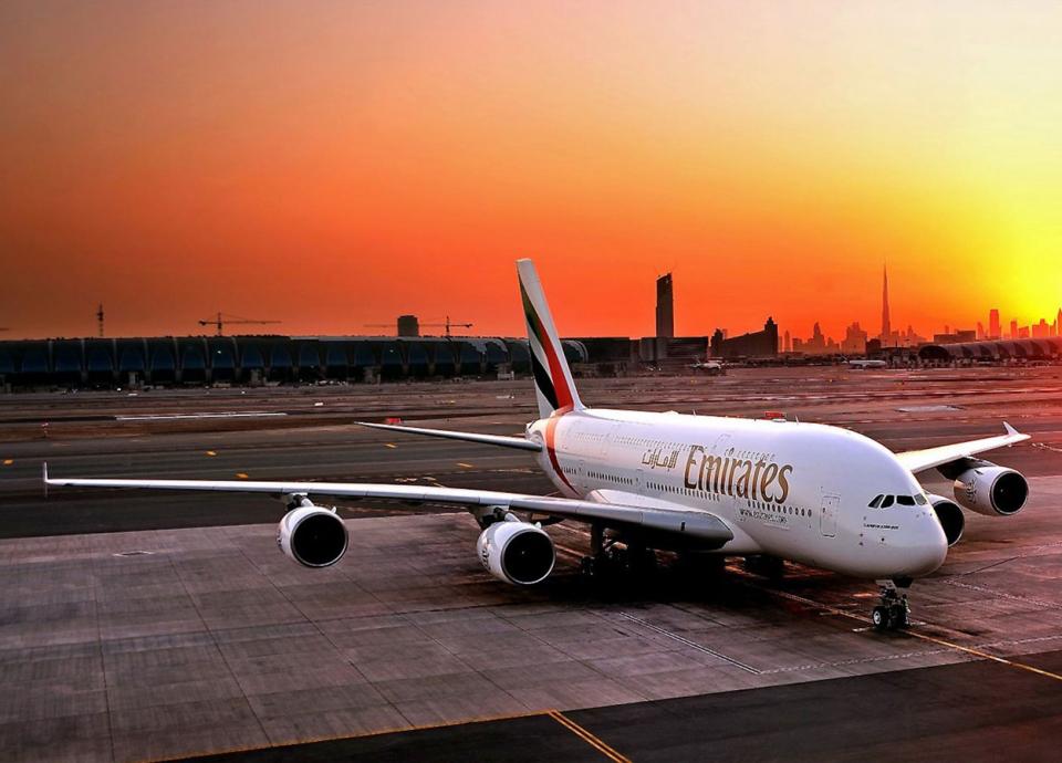 طيران الإمارات قد تتسبب بوقف إنتاج أكبر طائرة ركاب في العالم
