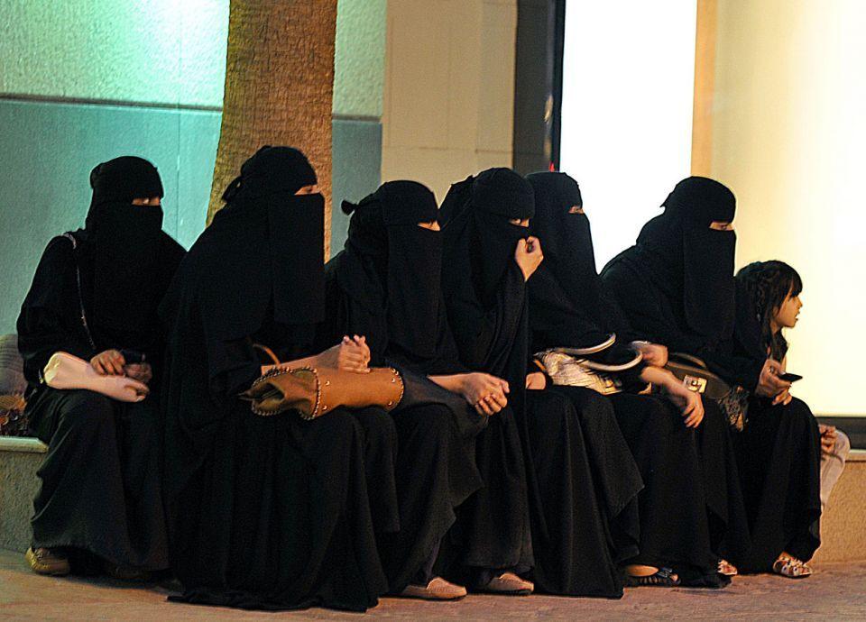 المعلمات السعوديات ينفقن على وظائفهن التعليمية