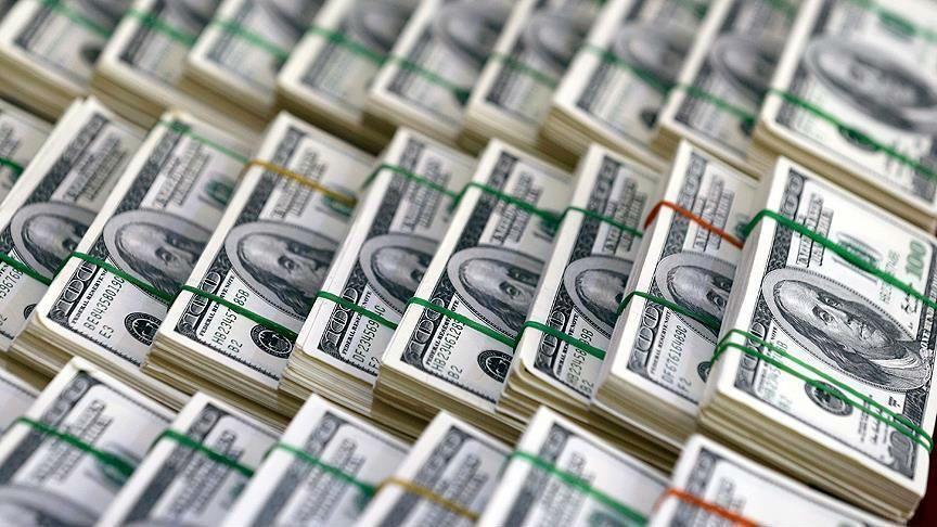 الدولار يهبط لأدنى مستوى في 3 أشهر ويتجه لتسجيل أسوأ أداء سنوي