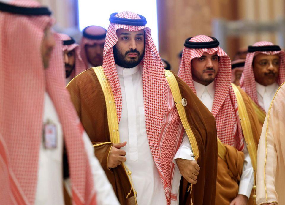 الأمير محمد بن سلمان : علاج السعودية بالصدمة