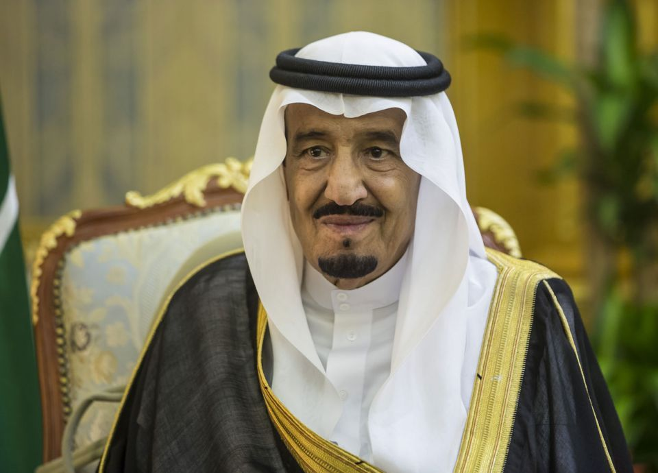 الملك سلمان يأمر بصرف 1000 ريال بدل غلاء معيشة للموظفين