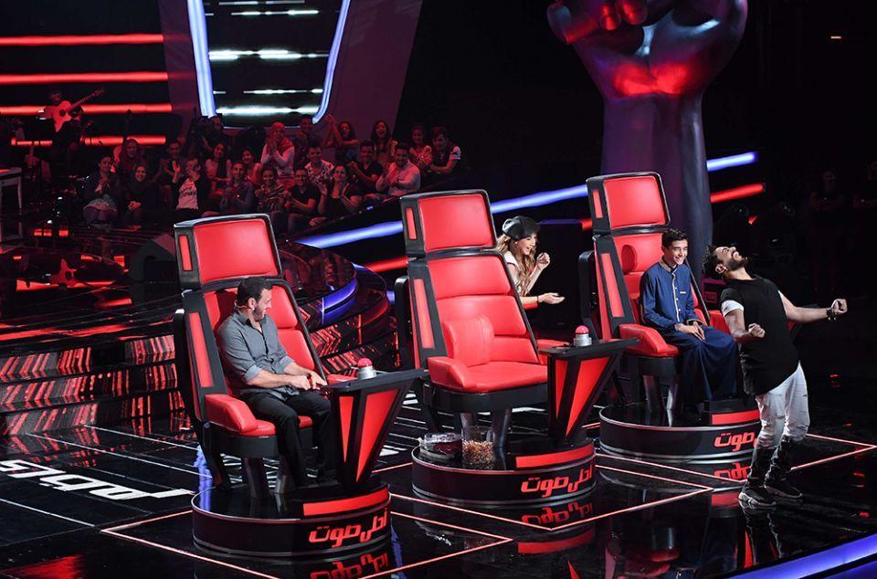 المشتركون يستعدون لـ «المواجهة» في «the Voice Kids»