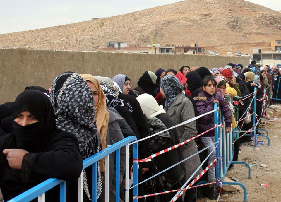 الأشد تقييداً.. شروط جديدة لدخول السوريين إلى لبنان