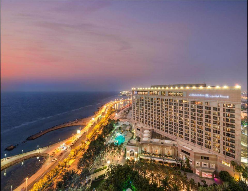 فنادق جدة تعاني من أقل معدلات الإشغال في ديسمبر