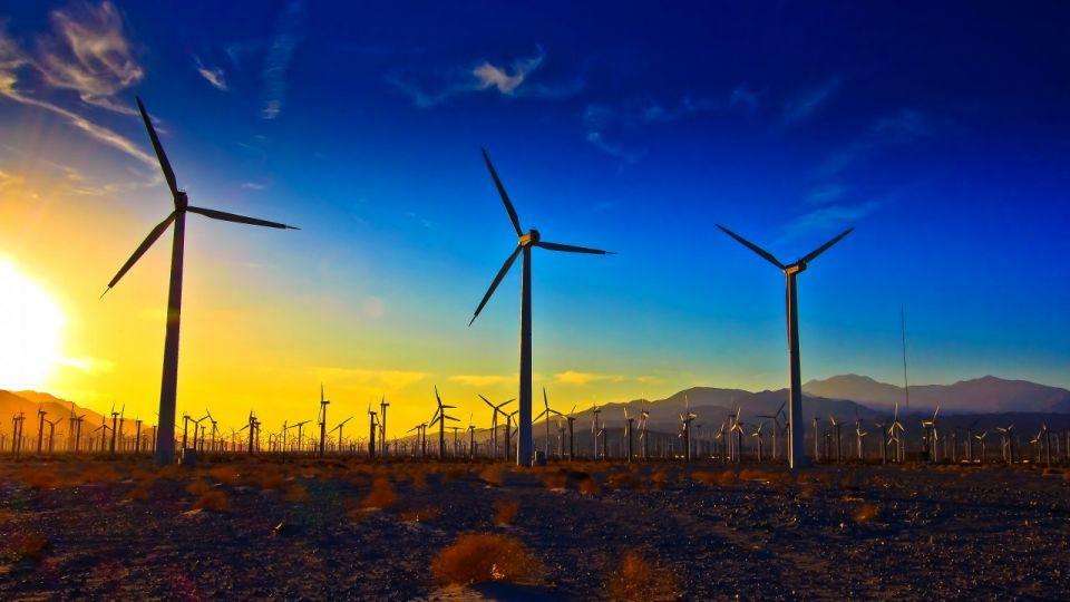 مصدر أبوظبي تستحوذ على حصة في أول محطة لطاقة الرياح في مونتينيغرو