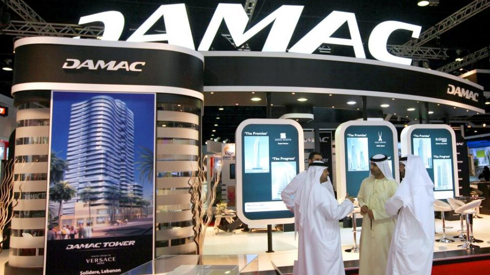 صاحب داماك العقارية في الامارات يريد بيع 15 % من أسهمه