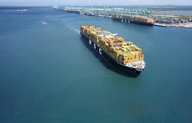 اختيار لبنان مقراً إقليمياً للتجارة الصينية باستثناء الخليج