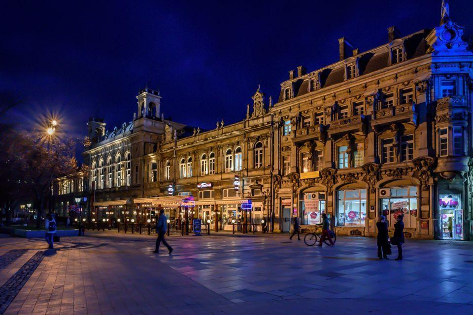 أرخص الدول الأوروبية للسياحة والسفر