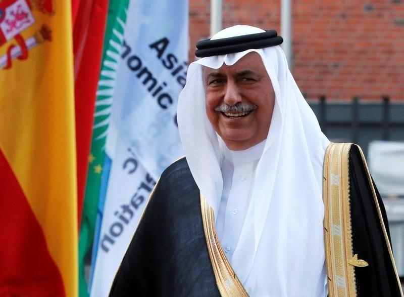 وزير سعودي يرأس أول مهمة رسمية بعد خروجه من فندق الريتز