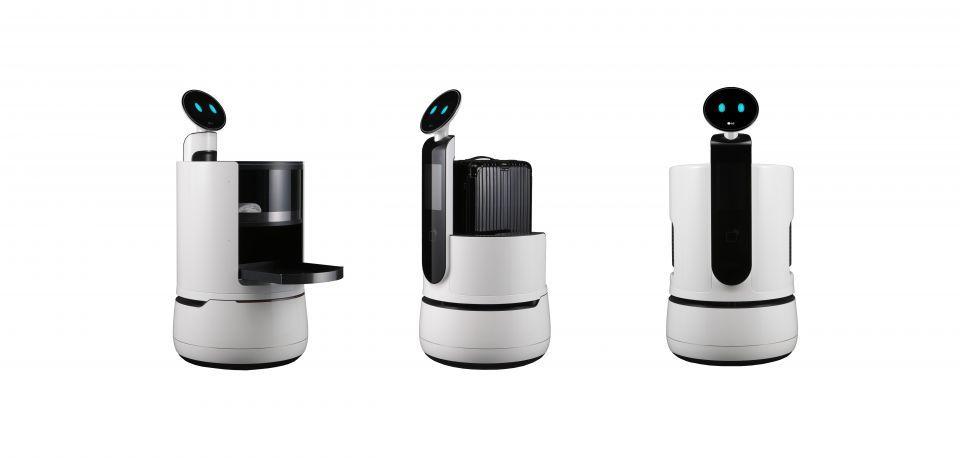 المستقبل يعتمد على الذكاء الاصطناعي والروبوتات