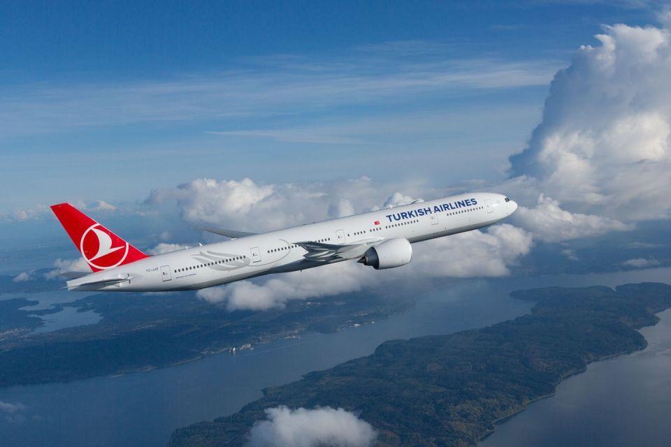 الخطوط التركية تطلق عروضها الخاصة بالمسافرين من الإمارات لعام 2018