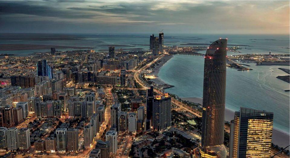 أبوظبي تستقطب 4.87 مليون نزيل في منشآتها الفندقية خلال 2017