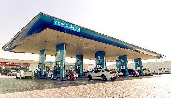 أدنوك للتوزيع تفتتح 13 محطة جديدة في الإمارات والسعودية