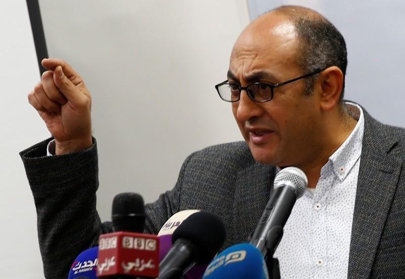 الحقوقي المصري خالد علي لن يخوض انتخابات الرئاسة