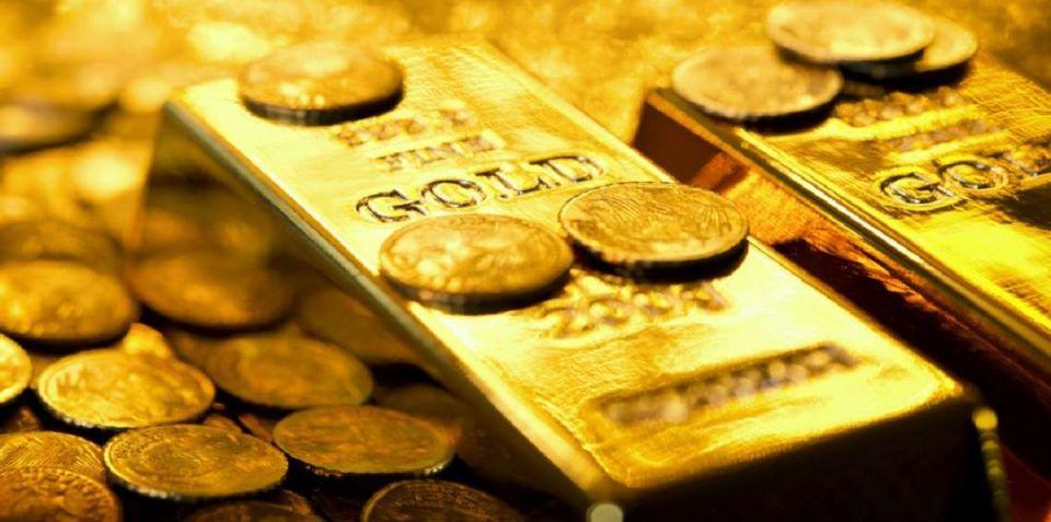 الذهب قد يتجاوز 1500 دولار هذا العام ليبلغ ذورته في 5 سنوات