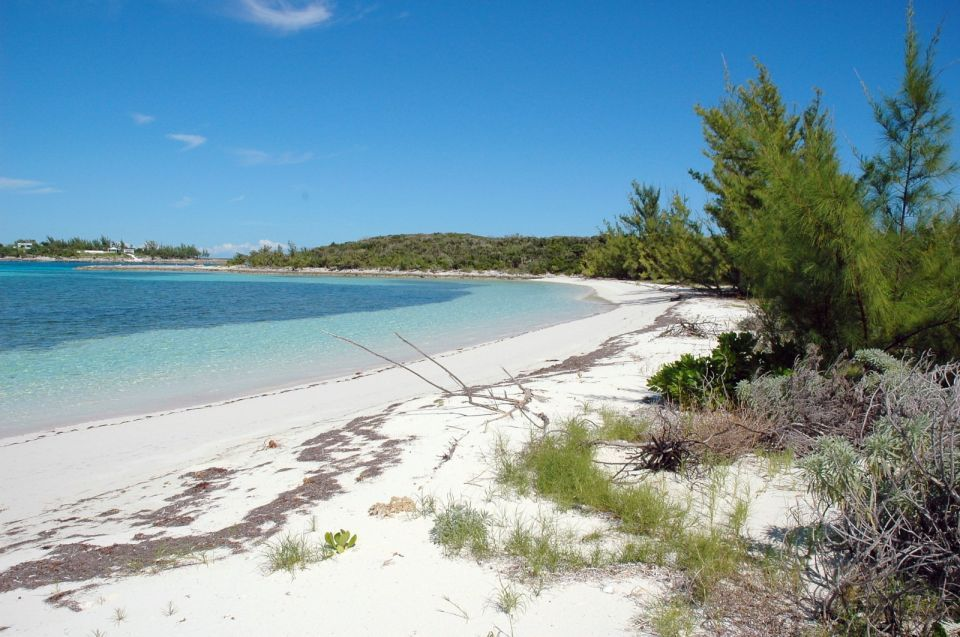 """بالصور: جزيرة في """"الباهاماز"""" للبيع مقابل 20 مليون دولار"""