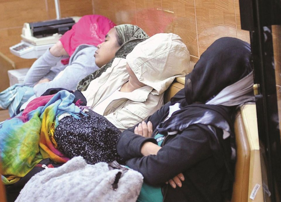 تكرار حوادث الإساءة للخادمات يرفع أسعار استقدامهن إلى الكويت