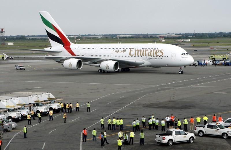 طيران الإمارات تستأنف رحلات أوقفتها على بعض المسارات الأمريكية