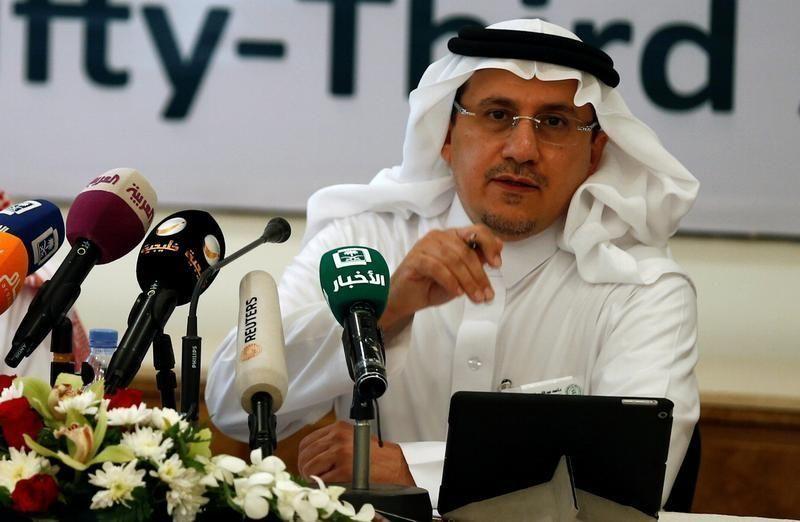 المركزي السعودي: آفاق اندماج بنكي ساب والأول ستتضح بنهاية الربع الأول