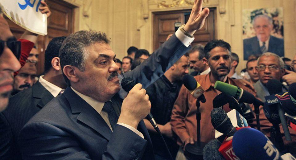 حزب الوفد يرفض طلب رئيس الحزب الترشح لرئاسة مصر