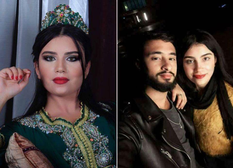تسرب غاز يقتل عروسين، مذيعة مغربية ومخرج