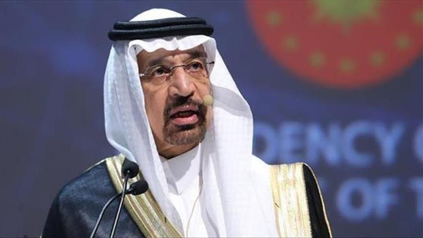 وزير سعودي: اتفاقنا النفطي مع روسيا أضاف 25 دولارا لكل برميل