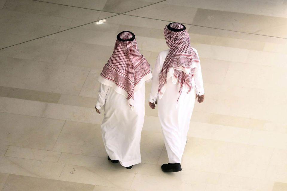 جهات عليا تلغي إعفاء الزوج والزوجة غير السعوديين من متطلبات السعودة
