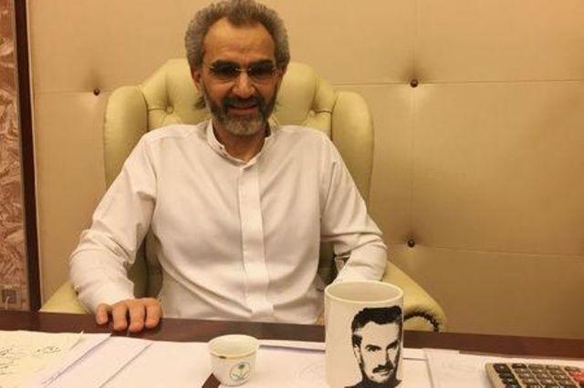 الوليد بن طلال يتحدث علناً عن احتجازه متوقعا إطلاق سراحه خلال أيام