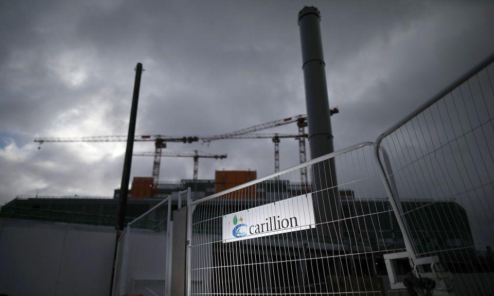 بريطانيا تفتح تحقيقا مع مدققي حسابات مجموعة كاريليون للمقاولات