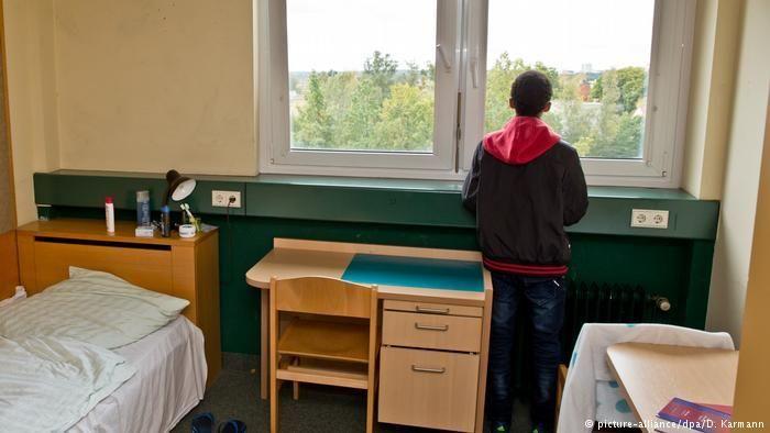 ألمانيا تسمح للاجئ سوري باستقدام زوجته الثانية