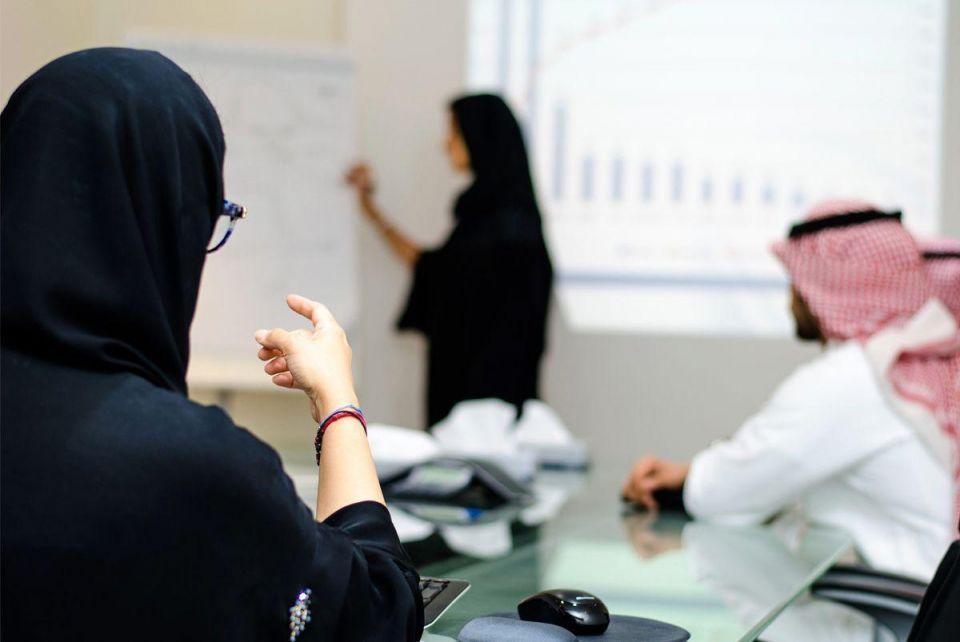 ارتفاع كبير في عدد الوظائف الشاغرة في المملكة العربية السعودية
