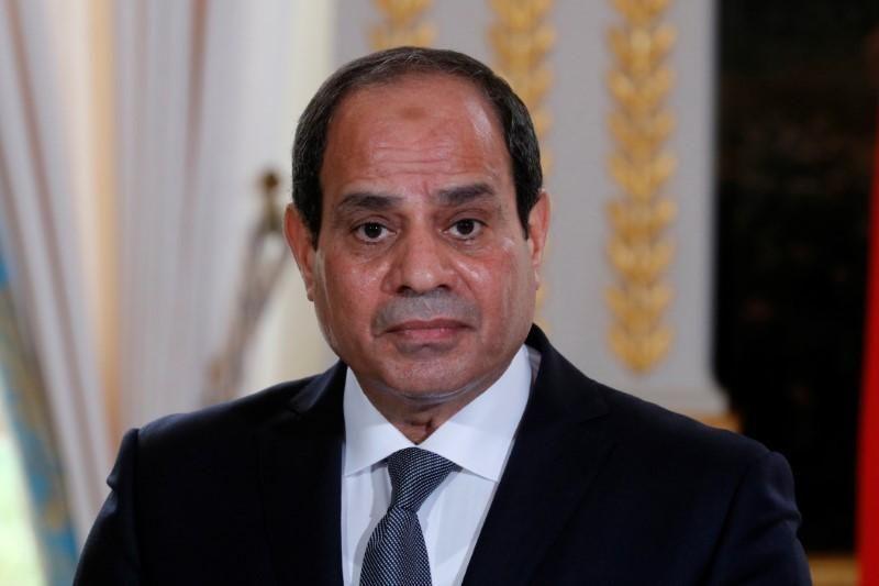 مصر تعتمد ترسيما محتملا للحدود البحرية مع اليونان