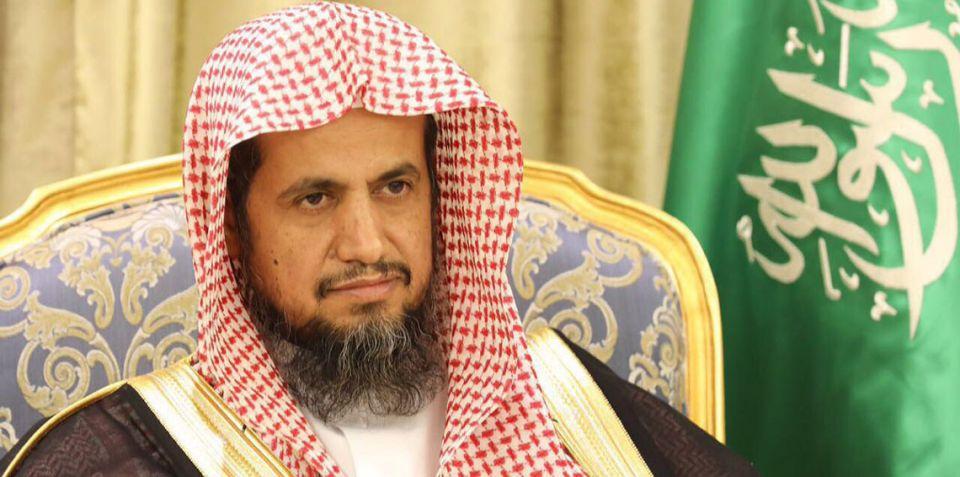 النائب العام السعودي يكشف عن قيمة تسويات الفساد