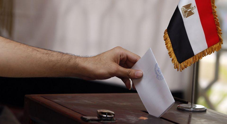 مصر تعلن عدم إجراء الاقتراع الرئاسي في 5 دول عربية وإفريقية