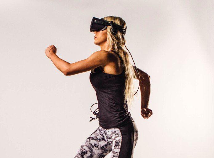 هل  تجعل أجهزة الواقع الافتراضي التمارين الرياضية أكثر متعة؟