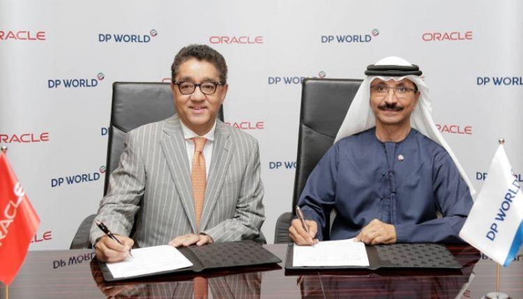 موانئ دبي العالمية تطلق برنامجا عالميا لبناء قدراتها الرقمية