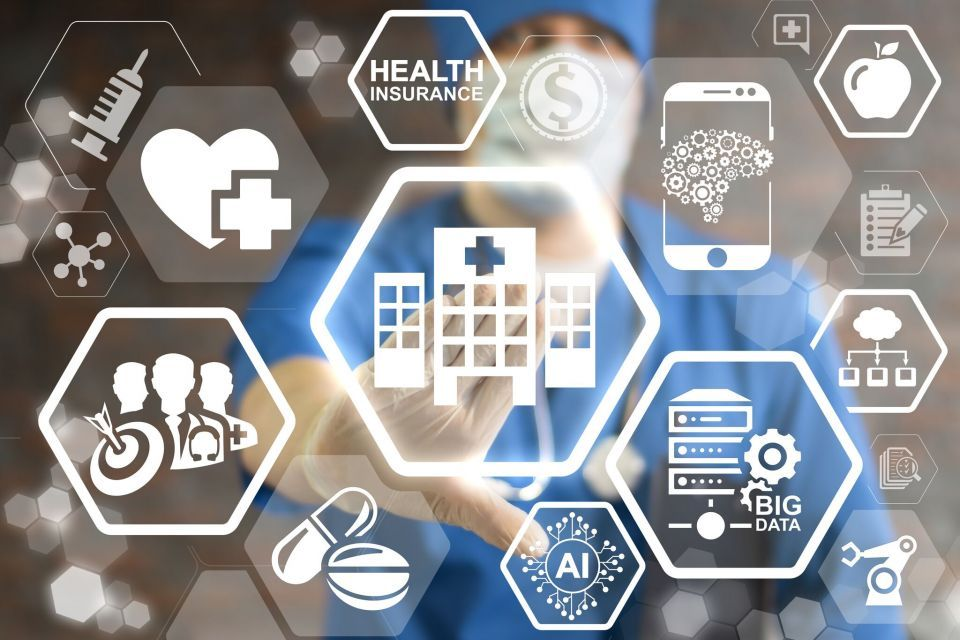 ابتكار حل بتقنية بلوكتشين للمساعدة على تلافي الأخطاء الطبية