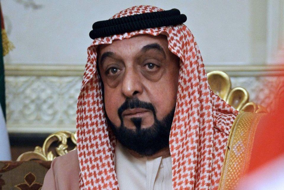 رئيس الإمارات يصدر قانونا بشأن التعرفة المرورية في أبوظبي
