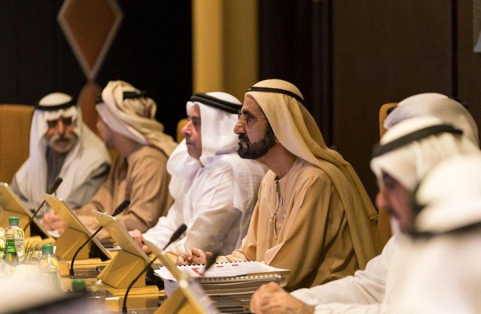 محمد بن راشد يوجه بإنشاء 7200 مسكن للمواطنين