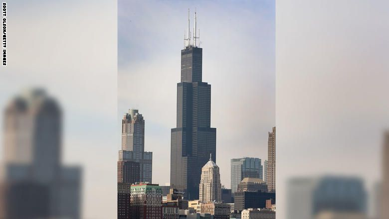 تعرف على أطول أبراج العالم خلال الـ85 سنة الماضية